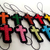 Ten Cross Charm Christian Party Favors