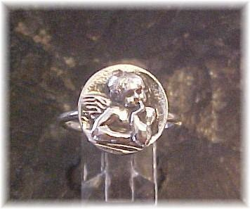 Raphael Angel Ring