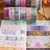 Washi subscription BOX II contents - 13 new premium coated foil 2cm washi tapes