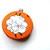 Measuring Tape Sheep on Orange Small Retractable Tape Measure