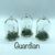 Kyber Collection: Terrarium Necklaces