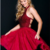 Halter Sexy A-Line Homecoming Dresses,Short Prom Dresses,Cheap Homecoming
