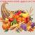 Thanksgiving Horn Of PLenty Cross Stitch Pattern***LOOK***X***INSTANT