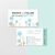 Rodan and Fields Business Cards, Personalized  Rodan Fields Business Card, Rodan