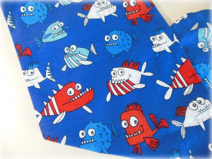 Fish Swaddle Sack,Fish Sleep Sack,Fish Cocoon, Fish Baby Scratch Mittens