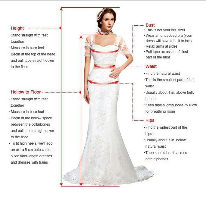 Green V Neck Long Bridesmaid Dresses