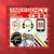 Mini C2C  911 Dispatch Bundle.  6 Total blocks + Banner 120x120, graph+written