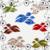 Flowers205a-Digital ClipArt-Art Clip-Gift