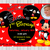 Mickey Mouse first birthday invitations - mickey mouse 1st birthday invitations