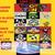 Looney Tunes - Mini C2C Full Bundle 17 Pattern s