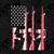 American Gun Flag ,America 4th Of July Patriotic Svg,American Svg, 4th Of July