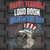 Happy terrible loud boom nightmare day, independence day svg, 4th of