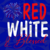 Red white & blessed, American Svg, 4th Of July Svg, Patriotic American Svg,