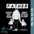 Father Svg, Daughter's Best Friend, Son's Best Partner In Crime, Fathers Day,