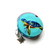 Measuring Tape Swimming Turtles Small Retractable Tape Measure
