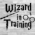 Wizard in training SVG, cricut silhouette SVG clipart, cutting file