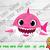 Mommy Shark svg,Baby shark Family instant download,Baby shark family png,Baby