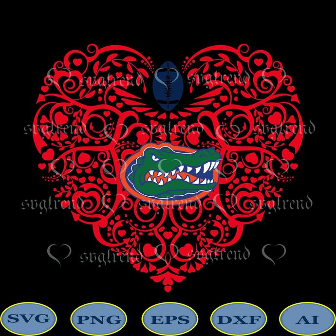 Royal Florida Gators Svg, Florida Gators vector, Men's Fanatics Branded Royal