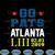 Go Pats Atlanta Liii 02 03 2019 Svg, Atlanta Svg, Atlanta vector, Sports from Go