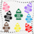 Color Fire Hydrant 1-Digital Clipart-Art Clip-Gift Cards-Banner-Gift