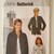Sewing Pattern for Misses Petite Jacket, Butterick Pattern 6376, New Pattern