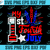 My first fourth of July svg,America svg,patriotic svg,Happy 4th of July 2020