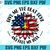 Give me the boys and free my soul svg,sunflower svg,fourth of july svg,4th of