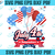 4 of July independence day svg,Happy 4th of July USA 2020 svg,freedom day