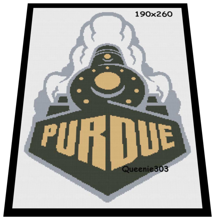 Purdue 190x260