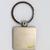 Nike Metal Keychain Key Ring - RARE Vintage
