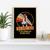 Gift Idea, Digital Art, Printable Download, Retro Historic Funny Space, Shuttle