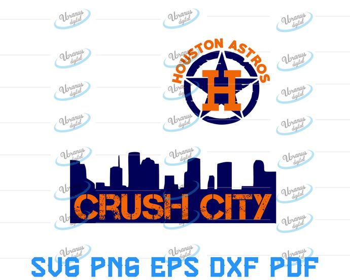 crush city astros sport,crush city astros sport svg,NFL sport,football,crush
