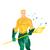 Aquaman Comics DC, superhero, Aquaman print poster, home decor, nursery room,