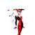 Harley Quinn Comics DC, superhero, Harley Quinn print poster, home decor,