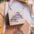 Creative Stack - London Gifties original design wooden stamp - 6x6cm