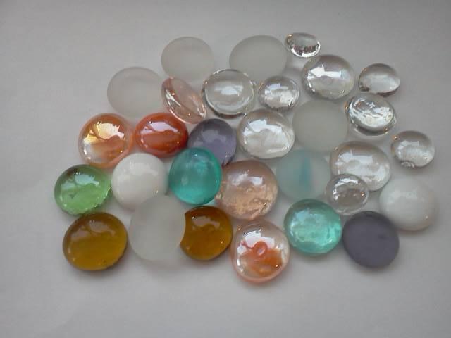 Multi Color Bobbles*