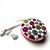 Tape Measure  Rainbow Yarn Balls Small Retractable Measuring Tape