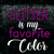 Glitter is my favorite color,glitter svg, glitter shirt, glitter gift, trending