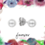 6mm Mallorca Pearl Studs - Little Studs - Tiny Earrings - Dainty Studs -