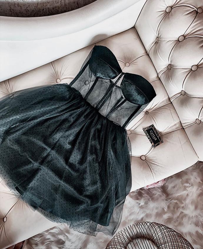 Sweethert Blush Pink Short Homecoming Dress 80023789