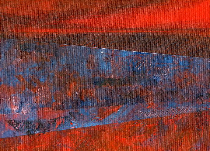 Dawn on Mars #1