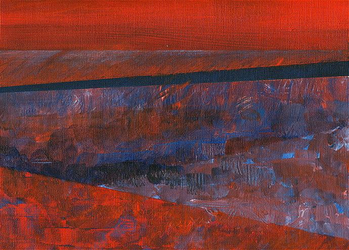Dawn on Mars #3