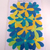 13 Colorful Flower Embellishments for Crafting