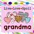 Live love spoil gigi svg, gigi svg, SVG, PNG, EPS, DXF, PDF Files For Cricut