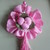 Handmade Cushioned Shabby Flower - Please Choose