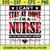 Nurse SVG, I Can't Stay At Home I'm A Nurse SVG Files, Instant Download, Nurse