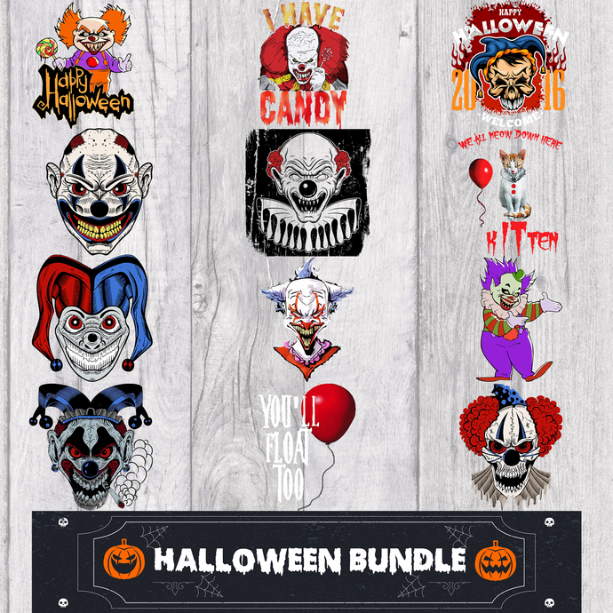 Pennywise SVG, Halloween svg, it svg, Clown cut file, svg for cricut, Silhouette