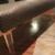 Designer Repurposed Bench