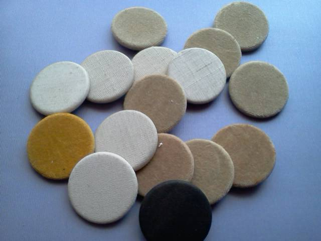 Vintage Extra Large Buttons*