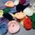 Mix Color Crochet Circles*